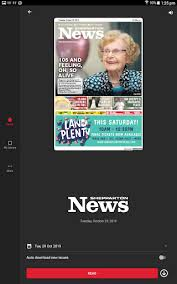 One fm's terri cowley speaks with shepparton news journalist caitlin cassidy about the week that made news in the goulburn valley region. Updated Shepparton News Android App Download 2021