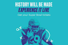 Stubhub Football Seating Chart Super Bowl 2018 Tickets Pre Game Experience And More At
