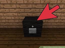 How to Make a Kitchen in Minecraft 12 Steps with Pictures