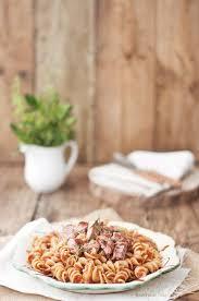 Great La Cocina De Tesa: Fusilli Con Salchicha By Jamie Oliver