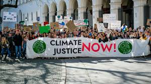 Top court rules German climate law falls short, in 'historic' victory for  youth