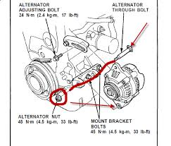 2008 honda civic alternator diagram download wiring diagrams \u2022 2012 Honda Accord Fuses at 2012 Honda Accord Alternator Problem Wiring Diagram