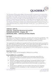 Amazing Calgary Resume Accounting Photos Top Resume Revision