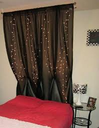 brown nutmeg sheer curtains 101 headboard ideas that will rock your bedroom brown sheer curtains target