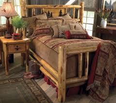 amazing rustic bedroom furniture ebay rustic western bedroom furniture designs brilliant log wood bedroom