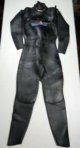 Details About Ironman Triathlon Full Body Wetsuit Vo2 Stealth Womens Size 14 Large