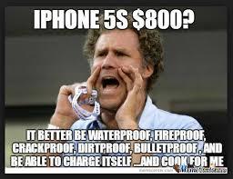 iphone 6 memes. - ¡Xpartan! …al turrón via Relatably.com