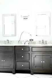 inspiring bathroom cabinets gray brown great dark brown double vanity design ideas concerning dark gray bathroom vanity remodel jpg