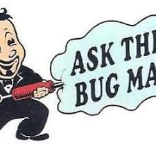bug man exterminating. Wonderful Man Photo Of Ask The Bug Man  Eugene OR United States For Exterminating G
