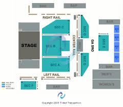 South Side Ballroom Seating Chart The Palladium Ballroom Dallas Tx Seating Chart 2019