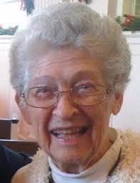 "Obituary for Rose Marie ""Rosie"" Dunham, of Little Rock, AR"