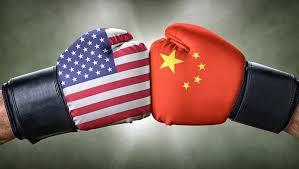 """Résultat de recherche d'images pour """"guerre commerciale trump chine taxe importation"""""""