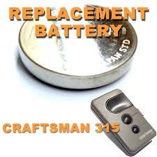 battery for craftsman garage door opener craftsman garage door opener battery large size of