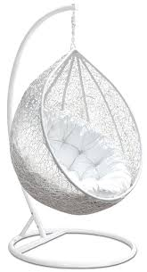 chair clear hanging chair nz hanging egg chair clear hanging