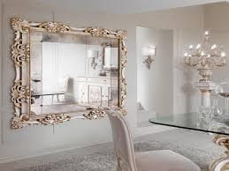 Large Decorative Mirrors For Living Room Large Mirrors For Living Room Wall These Round Mirrors On The