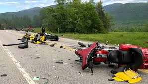 <b>New</b> Hampshire <b>motorcycle</b> collision: multiple dead and injured