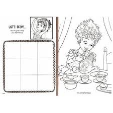 These free disney junior coloring pages feature your favorite friends like puppy dog pals, mickey mouse, fancy nancy, tots, and more! Disney Junior Fancy Nancy Gigantic Coloring Activity Book 200 Pages