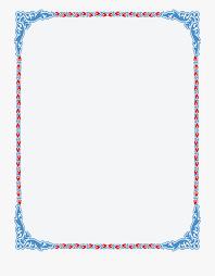Page Border Design Png Colors Clipart Frame Colour Page Border Designs