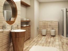 modern bathroom remodel by planet home remodeling corp in berkeley ca