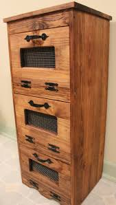 kitchen wooden furniture. Vegetable Bin Potato Storage Rustic Cupboard Primitive Kitchen Wooden Shelf Onion Potatoes Farmhouse Country Snacks Towels Furniture A