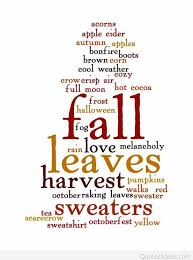 Fall Quotes Inspiration Best Autumn Fall Quotes Backgrounds And Images
