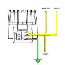 motorcycle rectifier wiring diagram motorcycle single phase regulator rectifier wiring diagram jodebal com on motorcycle rectifier wiring diagram
