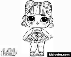 Lol Surprise Doll Jitterbug Free Printable Co
