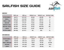 Sailfish Wetsuit Size Chart Wiggle Sailfish Spirit Trisuit Tri Suits