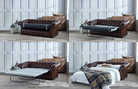 chesterfield sofa bed. Plain Sofa Chesterfield Sofa Bed Bed  For O