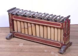 'tabuhan') adalah musik ansambel tradisional jawa, sunda, dan bali di indonesia yang memiliki tangga nada pentatonis dalam sistem tangga nada (laras) slendro dan pelog.terdiri dari instrumen musik perkusi yang digunakan pada seni musik karawitan.instrumen yang paling umum digunakan adalah metalofon antara. 15 Alat Musik Gamelan Jawa Beserta Gambar Dan Penjelasannya
