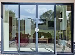 aluminium sliding doors by sahaba fabrication