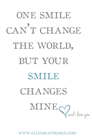 Your Smile Is Beautiful Quotes Best Of Your Smile Is Beautiful Quotes