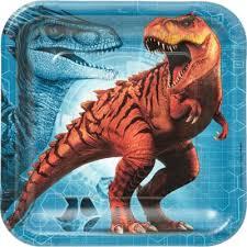<b>Dinosaur Party Supplies</b> - <b>Dinosaur Birthday</b> | <b>Party</b> City