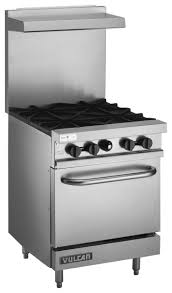 Professional Ovens For Home Wolf And Vulcan Economy Value Series Ranges