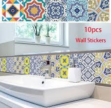 home garden home decor wall decals tile