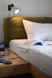NOZNOZNOZ - Best beds to read and work in Ace Hotel