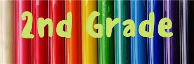 2nd Grade / 2nd Grade