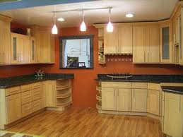 kitchen paint colors with maple cabinetsbest paint colors for kitchen with maple cabinets  Google Search