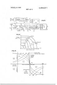 Motor medium size patent us3854077 induction motor system with constant torque drawing electronic circuit ideas