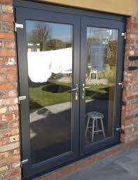 Black Upvc French Doors Prices