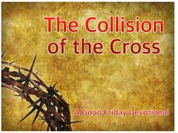 Image result for picture of collision of God and sin