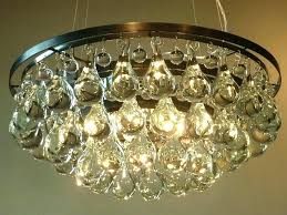 fearsome how to make a crystal chandelier centerpiece how to make a crystal chandelier centerpiece chandelier