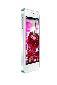 Lava Iris X1 (White, 8GB) : Amazon.in ...
