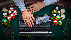 Experience The Best Of Both Worlds In Online Casino | Leokid