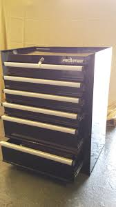 Craftsman 6 Drawer Rolling Cabinet Frontier 6 Drawer Rolling Tool Cabinet