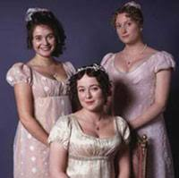 bbc gcse bitesize late th century early th century fashion high waist dresses