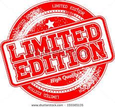 """Résultat de recherche d'images pour """"limited edition"""""""
