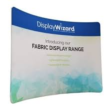 Asian Display Stands Banner Stands Pop Up Banners Buy 100 for £100 Display Wizard 90
