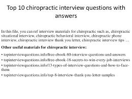 Download Chiropractic Resume   haadyaooverbayresort com Pinterest