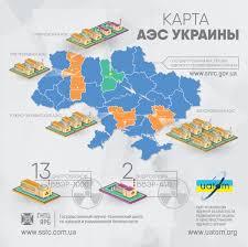 В Харькове обнаружено контрольный источник типа Б cайт з  Состояние энергоблоков АЭС Украины